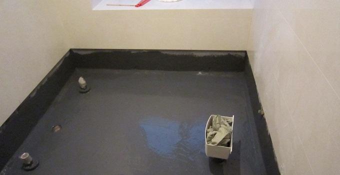 装修防水之卫生间防水高度小知识