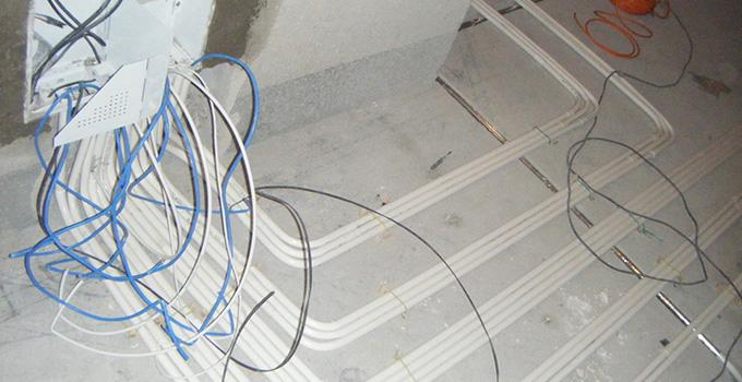 水电安装中暗线布线知识详解-兔狗装修经验