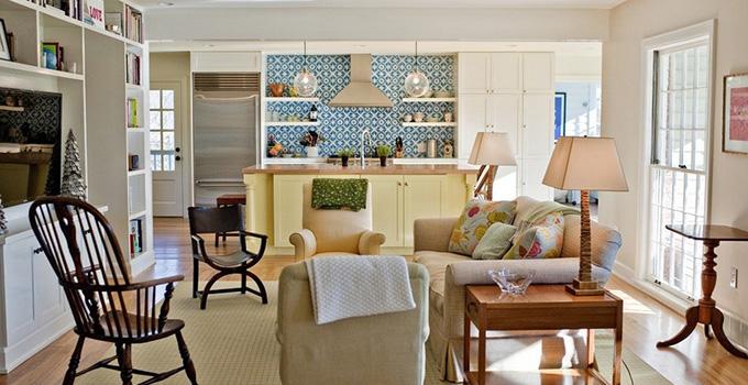 客厅家具颜色风水 五,客厅展示柜颜色风水