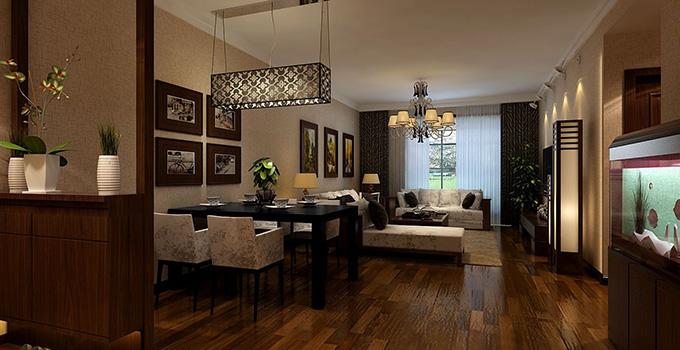 (3)空气的新鲜:封闭式厨房与室内以隔断墙