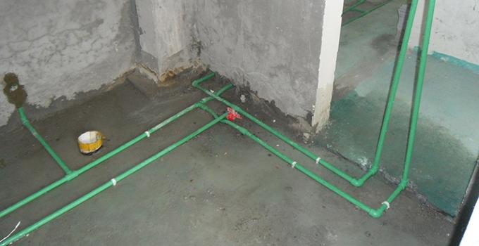 1,新房水电装修注意事项提醒:电路的设计需要将所有的可能性