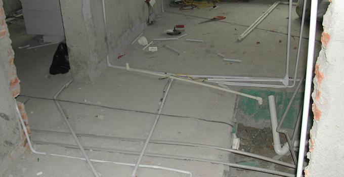 家庭装修水电改造标准全面解析