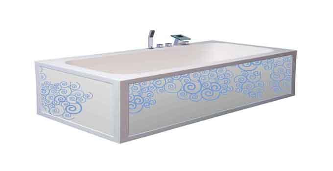 说一说铸铁浴缸和亚克力浴缸哪个好?