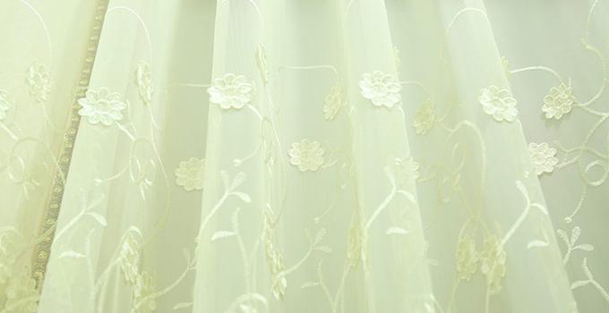 防静电窗帘清洁及保养技巧大全