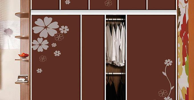 趟门衣柜是什么?衣柜趟门和衣柜掩门的区别
