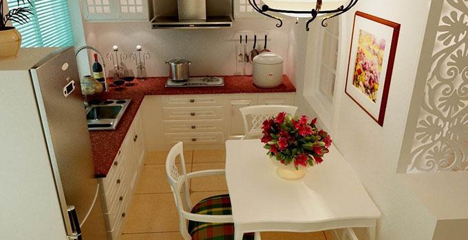 二次装修,小户型房子换新颜