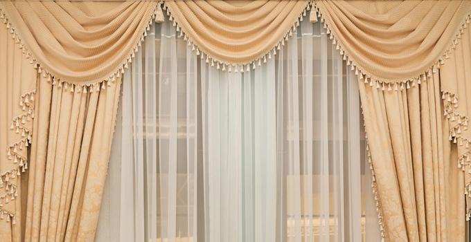 掌握窗帘伸缩杆安装技巧