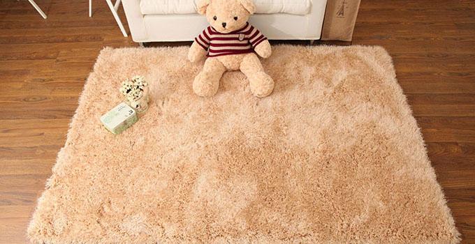 如何选购地毯 小编这里有6招