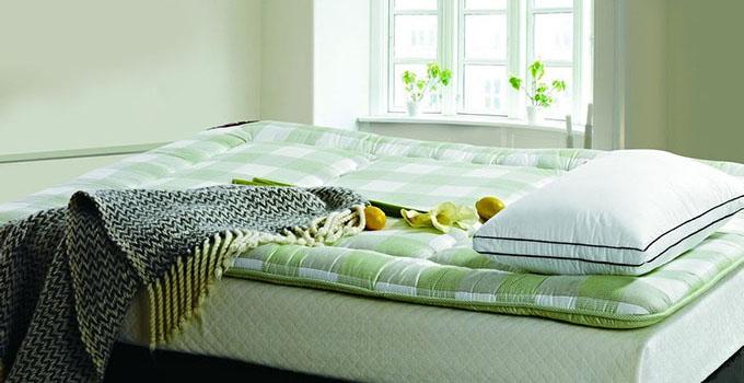 专家教你如何正确选购床垫 避免5大误区