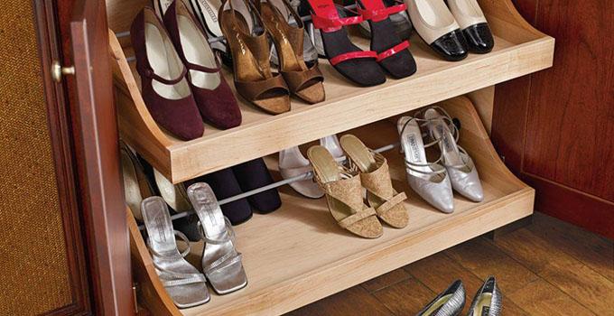 鞋柜选购3步骤让你更省心