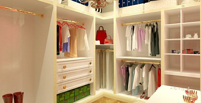 衣柜甲醛超标怎么办?为什么会出现衣柜甲醛超标的现象?