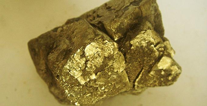 金矿石是什么 金矿石的鉴别方法以及价格介绍
