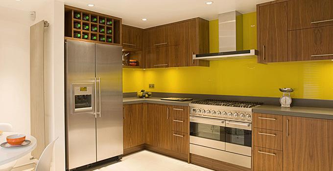 跟你们一起分享专业装修设计学校要三不北京哪个原则有uiv专业厨房图片