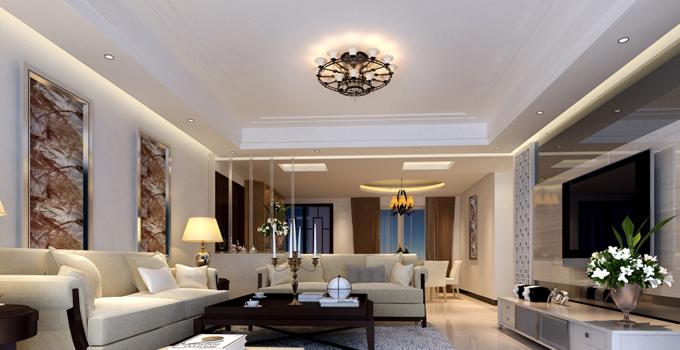 如何选购天花板吊顶?天花板吊顶的优点是什么呢?
