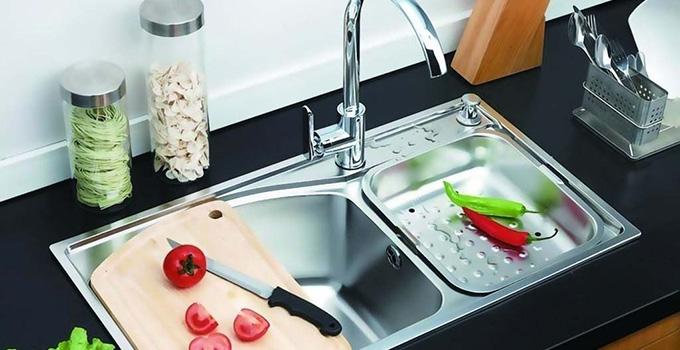 厨房水槽怎么选?厨房水槽选购方法介绍