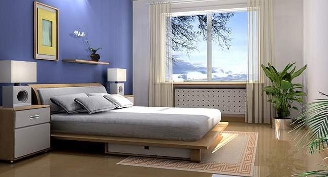 装修经验 软装搭配 卧室家具布置居然还有这样的讲究?图片