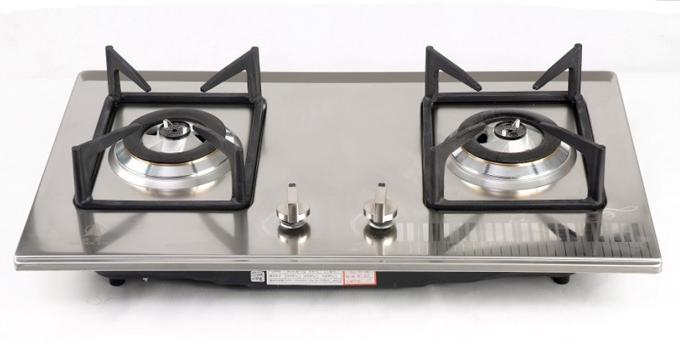 节能燃气灶使用诀窍和选购技巧大揭秘 让节能燃气灶更节能