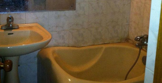旧房洗手间改造,一定要多注意细节问题