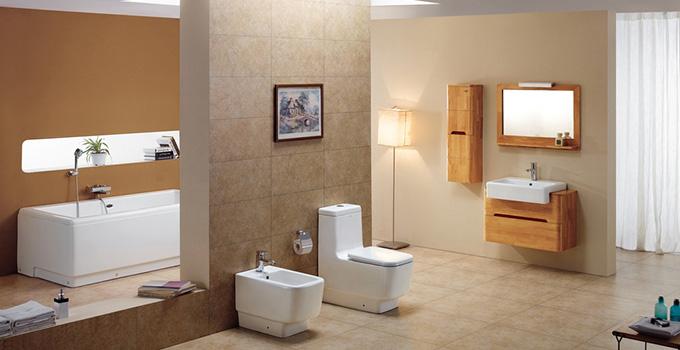 增强卫浴装修设计感,只要这五步就可以了