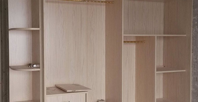 木工家装工艺,安装规范质量才能更好