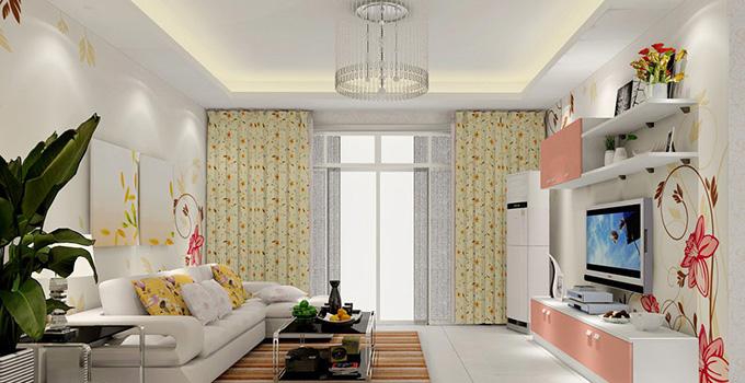 (一)中式风格客厅家具如何搭配?