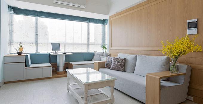 家具保养需注意,不同材质方法不一样!