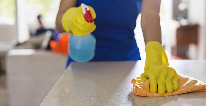 厨房清洁妙招,九个妙招助你清洁厨房!