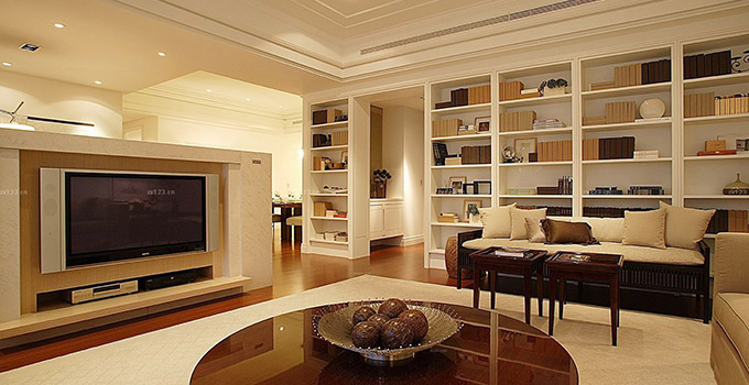 小户型室内装修设计五大须知!