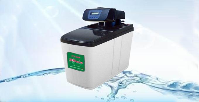喝健康水 家用软水机价格及特点全解