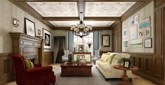 别墅翻新需注意,各个细节都要完美处理!