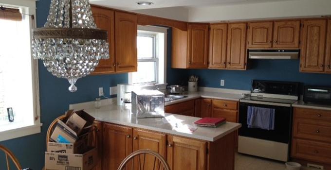 厨房改造不容错过的七大注意事项,你会厨房改造吗?