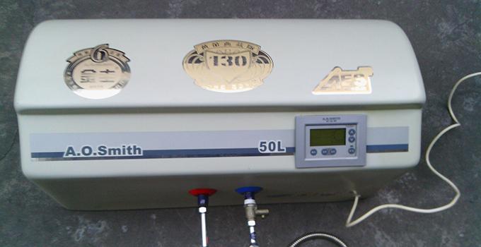 这几个史密斯电热水器安装注意事项你知道吗?