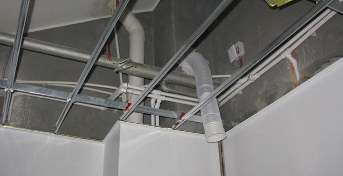 不同材料的卫生间包管效果不一样,各自优缺点你都知道吗?