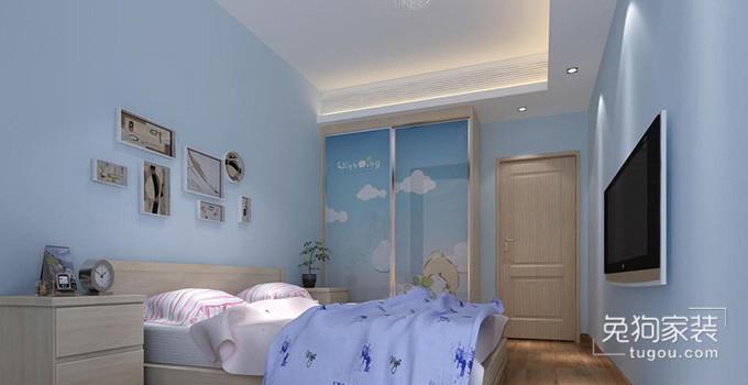 春季装修之卧室色彩搭配,提升卧室颜值选对颜色很加分!
