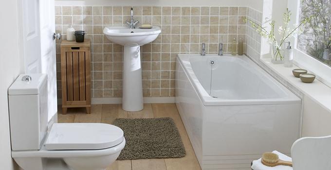 超全面的卫浴装修预算清单,可别错过哦!