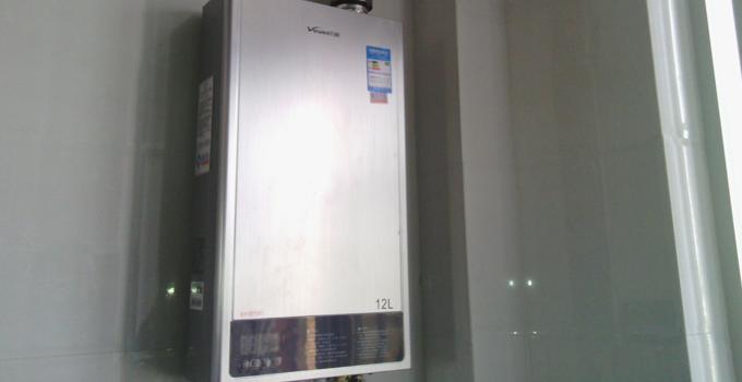 煤气热水器打不着火 原因及解决方法全解