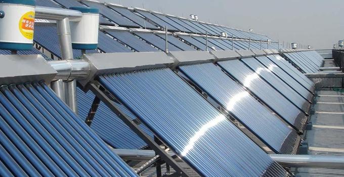 美菱太阳能热水器 特点及价格介绍