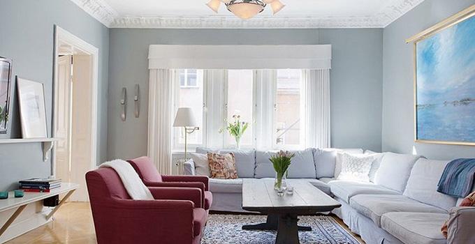 春季装修之家居饰品打造的清新环境