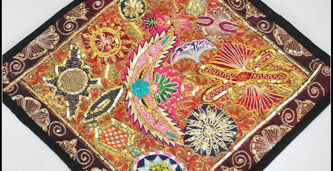 墙壁挂毯搭配技巧 墙壁挂毯的保养与清洁