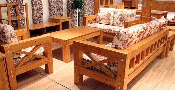 原木家具材质哪些比较好?八种原木家具介绍
