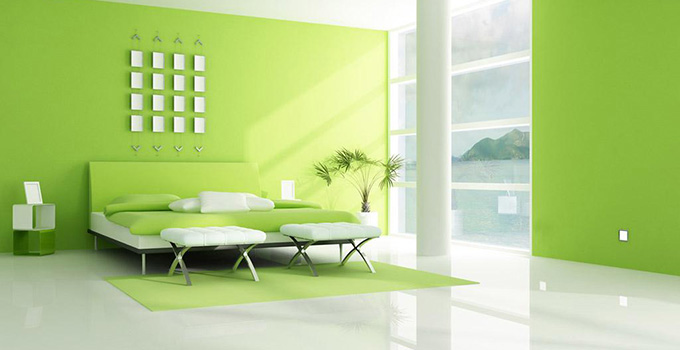 春季装修:打造一个低碳环保的绿色家庭