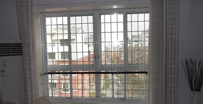 室内防盗窗怎么样?室内防盗窗优缺点分析