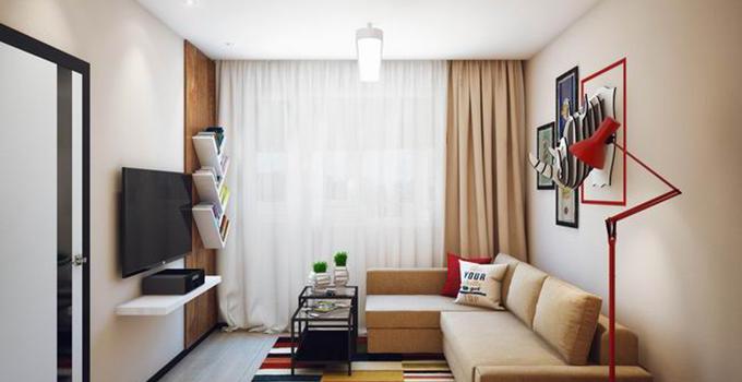 20平米单身公寓装修和30平米单身公寓装修中