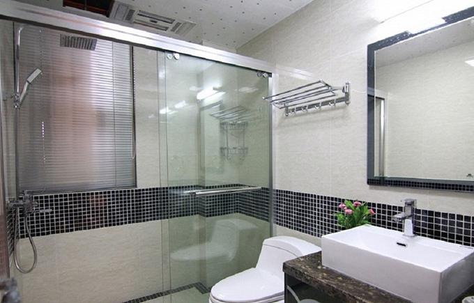厕所 家居 设计 卫生间 卫生间装修 装修 680_435
