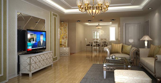 客厅吊灯怎么选?客厅吊灯选购建议