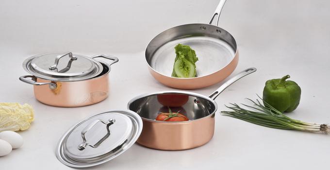 不锈钢锅的正确使用方法 保养技巧大放送