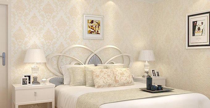 卧室墙纸装修的这些误区您都避开了吗?