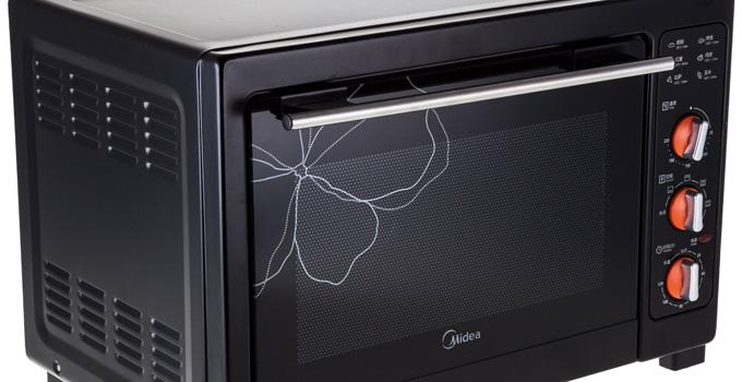 3款目前最火的美的电烤箱