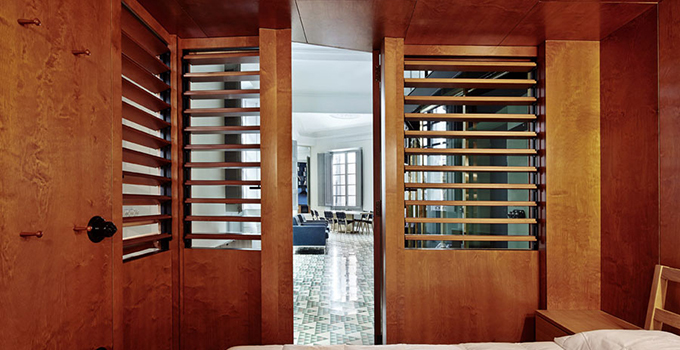 室内装修隔断有哪几种方法?这些你都知道吗?