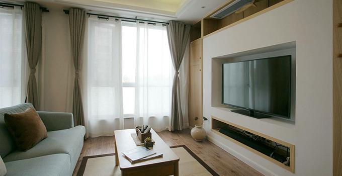 小户型室内装修设计有哪些需要遵循的原则?